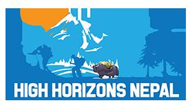 High Horizons Nepal